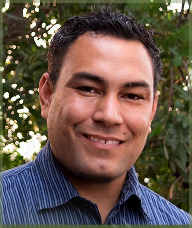 Realtor James T. Morrison of Koa Realty, Inc.