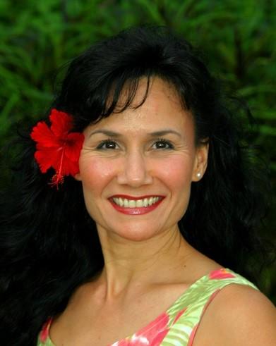 Photo of Agent Ramona M. Cannon