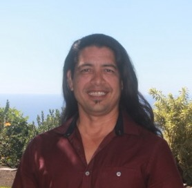 Photo of Agent Ray Kester